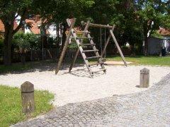 Grossansicht in neuem Fenster: Kinderspielplatz Meisenstraße 2