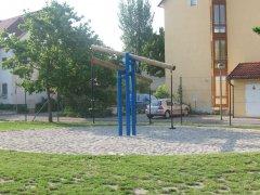 Grossansicht in neuem Fenster: Kinderspielplatz Mühlbachbogen 5