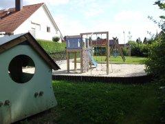 Grossansicht in neuem Fenster: Kinderspielplatz Kapellenacker 2
