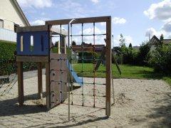 Grossansicht in neuem Fenster: Kinderspielplatz Kapellenacker 3