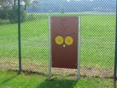 Grossansicht in neuem Fenster: Kinderspielplatz Aich Schützenverein
