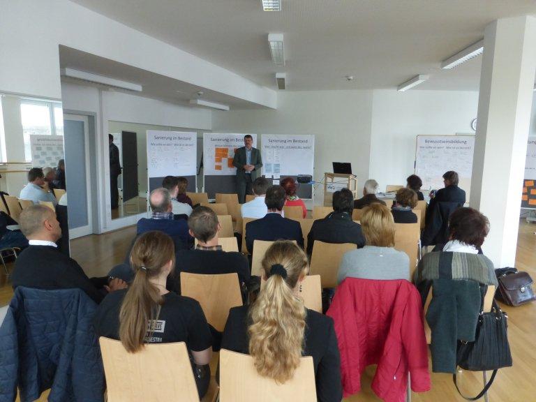 Energiekonferenz 16/35