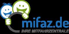Mitfahrzentrale Logo