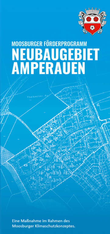 Bild Flyer Amperauen