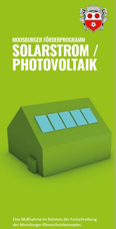 Foto Flyer PV