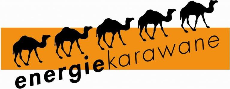 Logo Energiekarawane