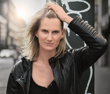 Lucy van Kuhl - Kleinkunstfrühling 2020
